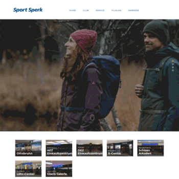 Sport-sperk.de thumbnail