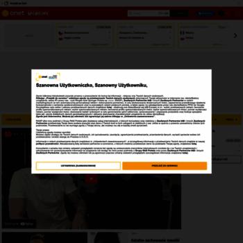 Sport.onet.pl thumbnail