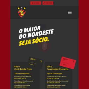 Sportdeverdade.com.br thumbnail