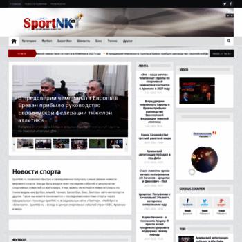 Sportnk.ru thumbnail