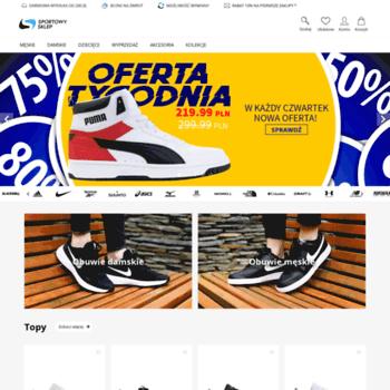 Sportowysklep.pl thumbnail
