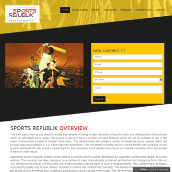 Sports-republik.in thumbnail