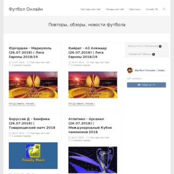 Sports-site.ru thumbnail