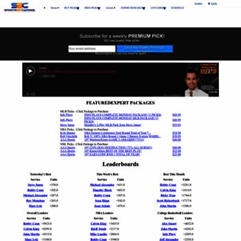 Sportsbetcapping.com thumbnail