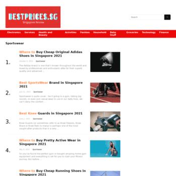 Sportslink.com.sg thumbnail