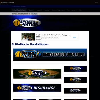 Sportsnation.org thumbnail