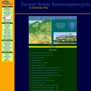 Sredniawies.pl thumbnail