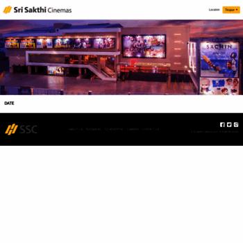 Srisakthi.net thumbnail