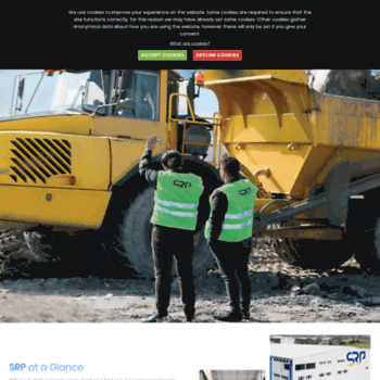 srp com tr at WI  Home | Volvo Construction Equipment Aftermarket
