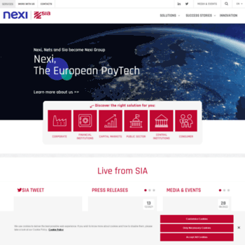ssb it at Website Informer  SIA  Visit Ssb