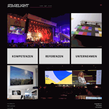 Stagelight.ch thumbnail