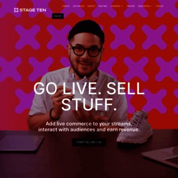 Stageten.tv thumbnail
