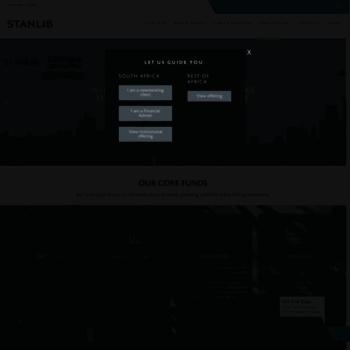 Stanlib.com thumbnail