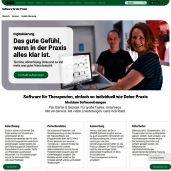 Starke-software.de thumbnail