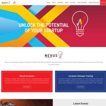 Startupnexus.in thumbnail