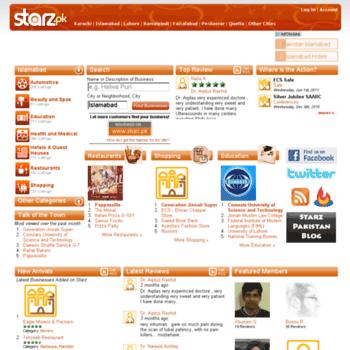 Starz.pk thumbnail