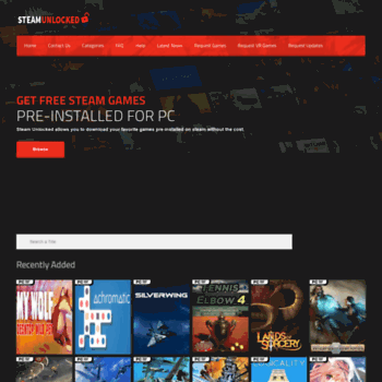 Steamunlocked.net thumbnail