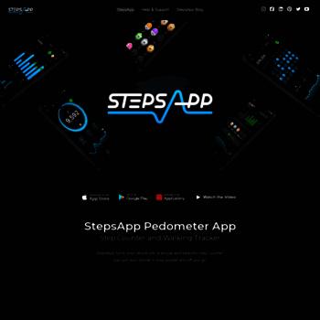Steps.app thumbnail