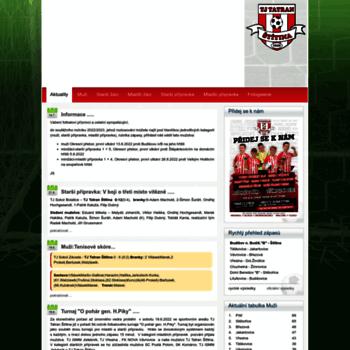 Stitinafotbal.cz thumbnail