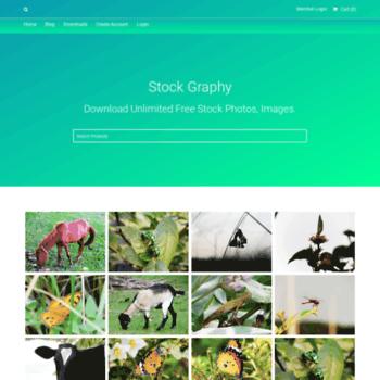 Stockgraphy.net thumbnail