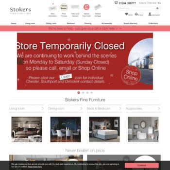 Stokers.co.uk thumbnail