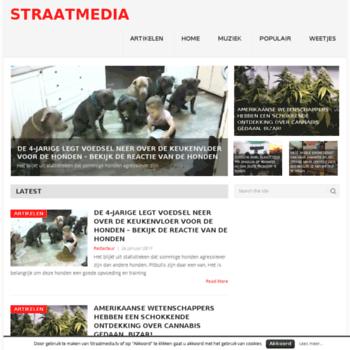 Straatmedia.tv thumbnail