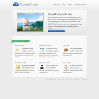 Streamcloud.To