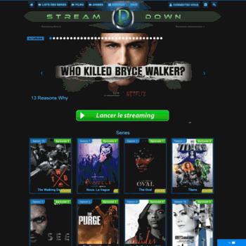 Streamdown.net thumbnail