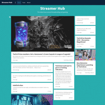 Streamerhub.tv thumbnail