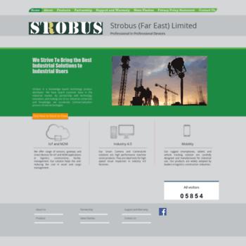 Strobus.com.hk thumbnail