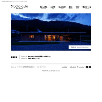 Studio-aula.net thumbnail