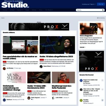 Studio.se thumbnail