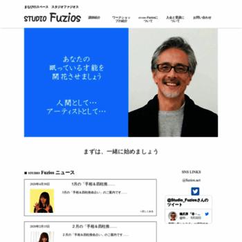 Studiofuzios.work thumbnail