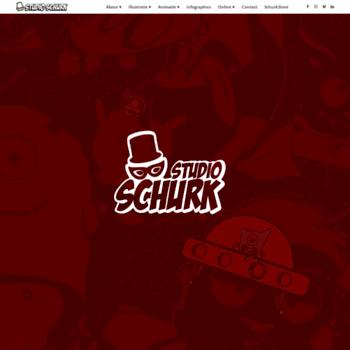 Studioschurk.nl thumbnail