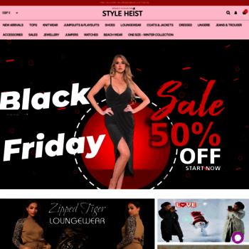 Styleheist.co.uk thumbnail