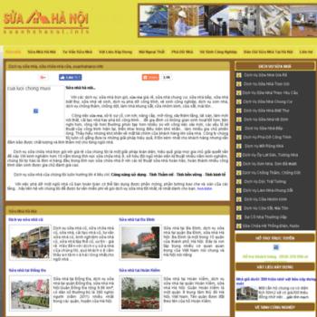 Suanhahanoi.info thumbnail