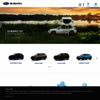 Subaru.pl thumbnail