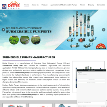 Submersible-pumps.in thumbnail