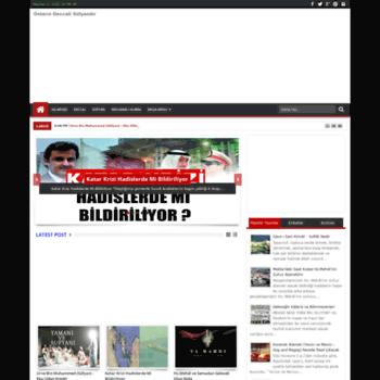 Sufyan.net thumbnail