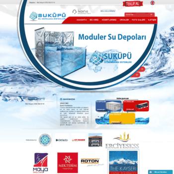 Sukupu.com.tr thumbnail