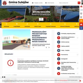 Sulejow.pl thumbnail