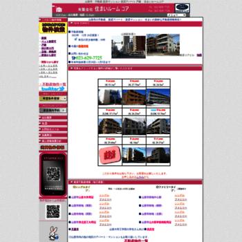 Sumai-core.co.jp thumbnail