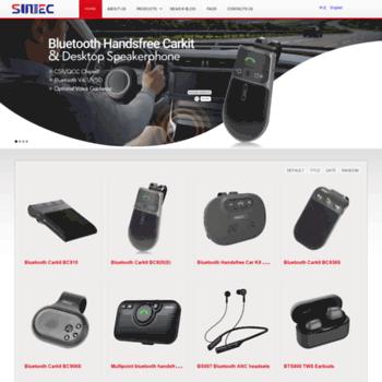 Sunitec.net thumbnail