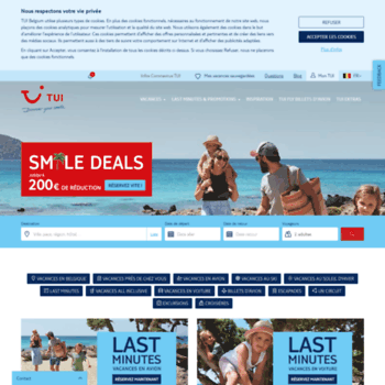 Sunjets.fr thumbnail