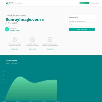sunrayimage com at WI  YUV Player, YUV RGB Converter, YUV