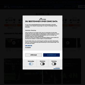 Superliga.dk thumbnail