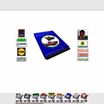 Supermarketownbrandguide.co.uk thumbnail