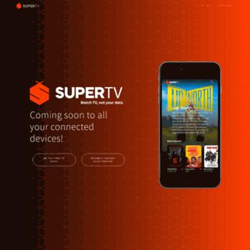 Supernet.com.ng thumbnail