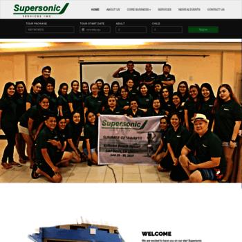 Supersonicservices.com.ph thumbnail