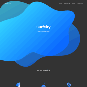 Surfcity.in thumbnail